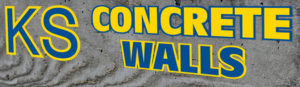 KS Concrete Walls